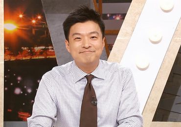 Danh hài Hàn Quốc xin lỗi vì sàm sỡ nhân viên đài truyền hình