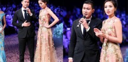 Những lùm xùm tình ái của Hoa hậu Kỳ Duyên