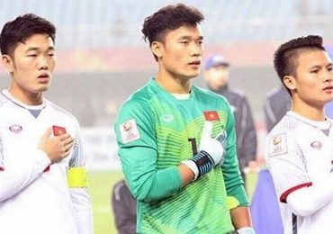 Bùi Tiến Dũng, Quang Hải nhận 1,8 tỷ đồng tiền thưởng sau kỳ tích ở U23 châu Á