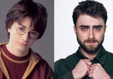 Daniel Radcliffe – Chật vật để thoát khỏi cái bóng quá lớn của vai diễn Harry Potter