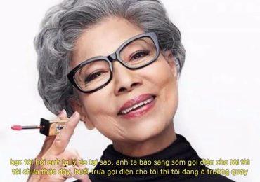 Cuộc sống một mình tuổi 84 của diễn viên 'Thần điêu đại hiệp'