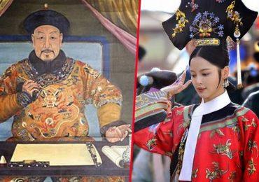 Bí mật thân thế người phụ nữ ngoại quốc, được an táng cùng Hoàng đế Thanh triều Càn Long