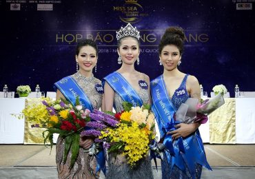Sau hàng loạt lùm xùm, BTC Hoa hậu Biển VN Toàn cầu 2018 mới chính thức lên tiếng