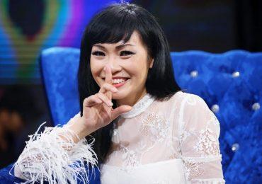 Ca sĩ Phương Thanh: 'Kỳ vọng mang đến năng lượng tích cực'
