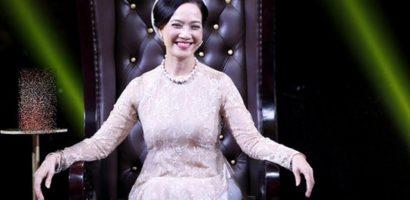 NSND Lê Khanh: 'Chúng tôi không bỏ cuộc'