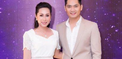 Hoa hậu Hạnh Lê khoe vẻ đẹp tươi trẻ tại sự kiện