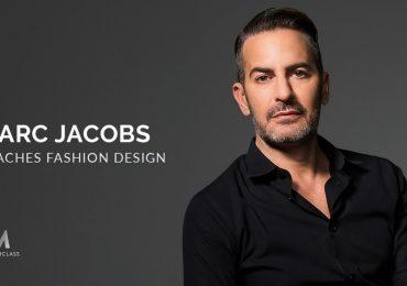 Tuổi thơ cô độc của nhà thiết kế đồng tính Marc Jacobs