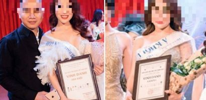 Hoa khôi, Á khôi lĩnh án tù vì môi giới mại dâm nghìn USD là ai?