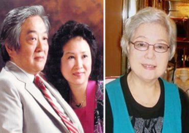 Tình địch của Quỳnh Dao viết sách kể nỗi khổ bị cướp chồng