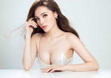 Hành trình 4 năm xóa bỏ sự tự ti của Hoa hậu Kỳ Duyên