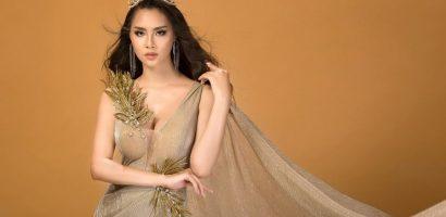 'Hoa hậu Biển Việt Nam 2016' Thùy Trang mang thai con đầu lòng