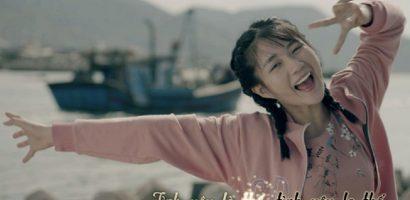Han Sara kể chuyện 'Vì yêu là nhớ' trong phim Ông ngoại tuổi 30