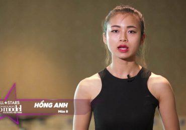 Hồng Anh sẽ đại diện Việt Nam dự thi 'Asia's Next Top Model 2018'