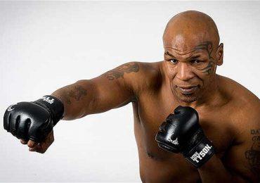 Mike Tyson – Sự thật trần trụi về: quyền Anh, ma túy, gái và sự hủy hoại