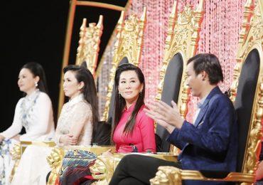 MC Kỳ Duyên: 'Phụ nữ…cái đẹp vẫn là quan trọng nhất'