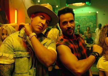 'Despacito' vượt hơn 5 tỷ lượt xem trên Youtube