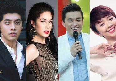 Công bố HLV The Voice: Lại tranh cãi Noo, Tóc Tiên ngồi cùng tiền bối