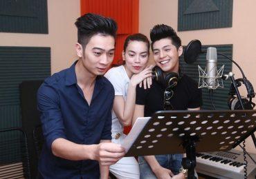 Ca sĩ Việt mất bao nhiêu tiền để mua ca khúc, làm album?