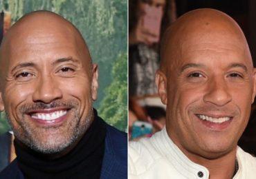 Dwayne Johnson nói về bất đồng với Vin Diesel
