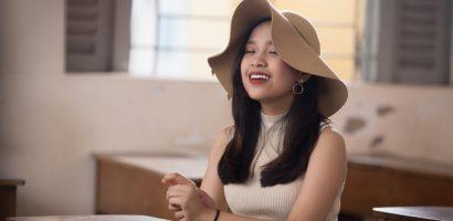 'Hạ cuối tình đầu' tung ca khúc nhạc phim đậm chất ngôn tình trước ngày công chiếu