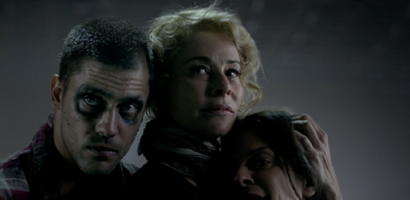 108 giờ kinh hoàng: Phim kinh dị gây ám ảnh về đề tài mất ngủ