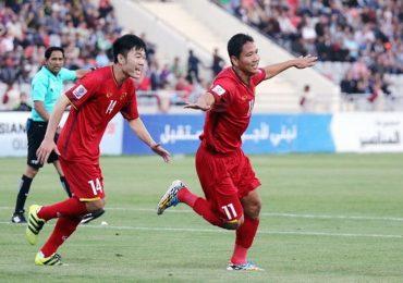 Đội tuyển Việt Nam chỉ còn kém top 100 FIFA 3 bậc