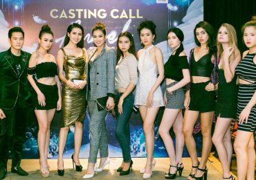 'Angel Night 2018': Sức hút mới của giới thời trang dành cho các thiên thần
