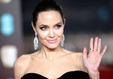 Angelina Jolie dẫn đầu danh sách phụ nữ được ngưỡng mộ nhất thế giới