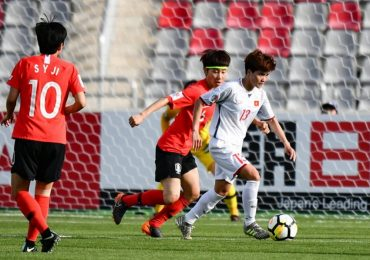 Giấc mơ World Cup vẫn dang dở với bóng đá nữ Việt Nam