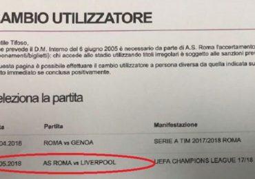 Roma tiết lộ kết quả chính xác từ trước lễ bốc thăm Champions League