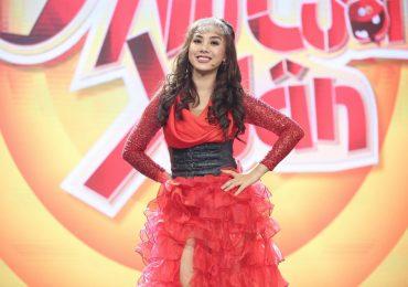 Miko Lan Trinh hướng đến hình ảnh nghệ sĩ đa năng qua loạt gameshow