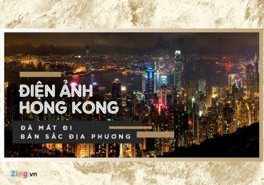 Phim ảnh Hong Kong: Thời oanh liệt nay còn đâu