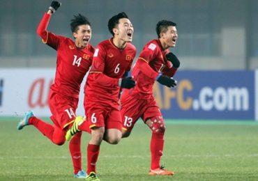 Việt Nam là hạt giống vòng loại U23 châu Á 2020