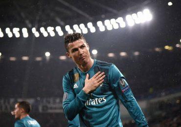Ronaldo: 'Tôi không nghĩ mình sẽ lập siêu phẩm'