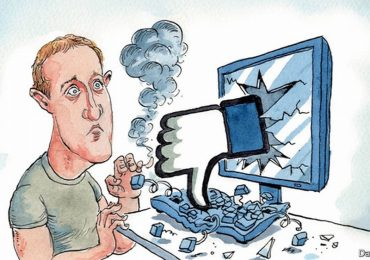 'Facebook quá xem thường cộng đồng marketing Việt Nam'