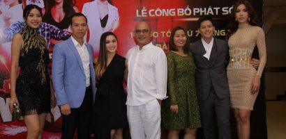 'Đấu trường võ nhạc' – Show giải trí võ thuật hấp dẫn chưa từng có ở Việt Nam