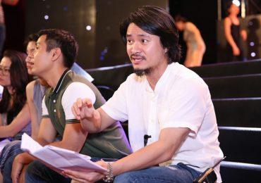 Sau 'chúa đảo Tuần Châu', Việt Tú lại bị đạo diễn Hoàng Nhật Nam kiện