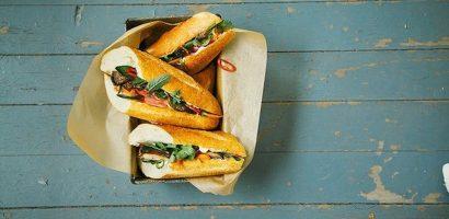 Bánh mì Việt Nam – Cơn sốt trên toàn thế giới