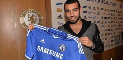Mourinho: 'Tôi không bán Salah, Chelsea đã nói dối'
