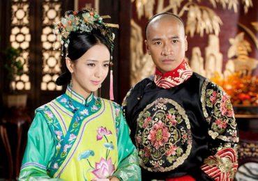 Phim Cung tỏa tâm ngọc 'càn quét' thị trường quốc tế
