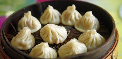 Những món ăn vỉa hè hấp dẫn ở Thượng Hải
