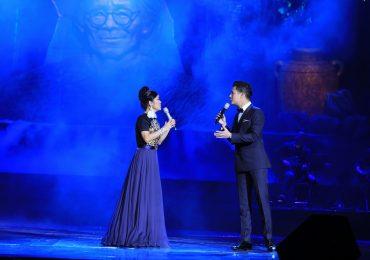 Hồng Nhung, Ý Lan, Cẩm Vân phiêu trong đêm nhạc 'Trịnh ca 2'