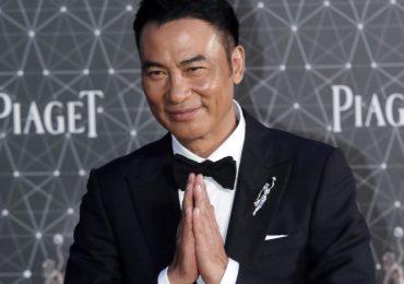 Nhậm Đạt Hoa – Người 'bất khả xâm phạm' của giới giải trí Hồng Kông