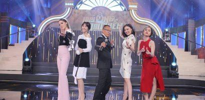 Hari Won, Lan Ngọc, Lâm Vỹ Dạ và Kỳ Duyên thực hiện MV 'Em thì không'