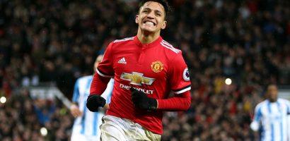 'Mourinho nên tống Sanchez lên ghế dự bị và tin dùng Martial'