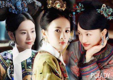 Phim của dàn hoa đán Trung Quốc khó có cơ hội lên sóng