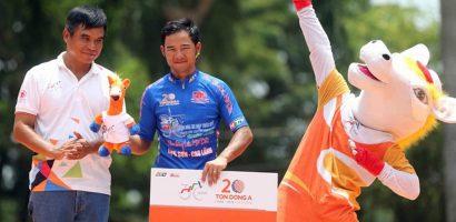 Lê Nguyệt Minh lần thứ 6 thắng chặng ở cúp Truyền hình