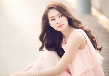 20 khoảnh khắc đẹp 'không thể tả' của Hoa hậu Việt Nam 2012 – Đặng Thu Thảo