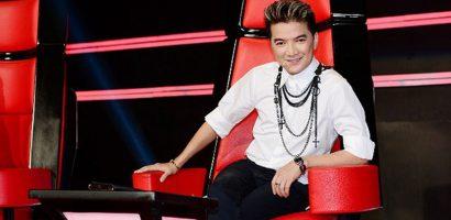 Lý do Đàm Vĩnh Hưng từ chối làm huấn luyện viên The Voice 2018