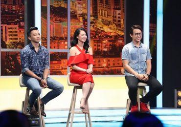 Quang Bảo bất ngờ chia sẻ bí quyết có vóc dáng đẹp do hôn nhiều